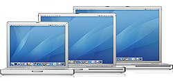 PowerBook G4 Family
