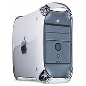 PowerMac G4 Graphite